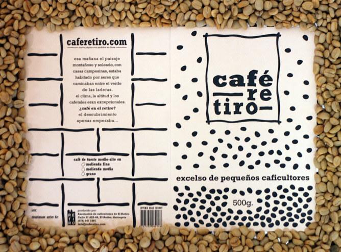 OV, café retiro