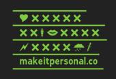 makeitpersonal, identity