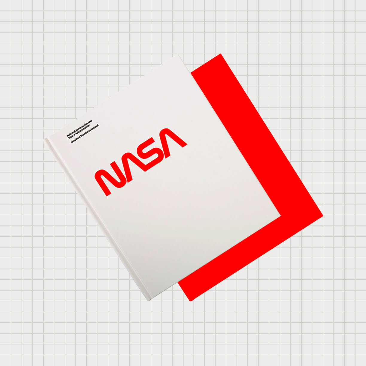 NASA Graphic Standard Manual
